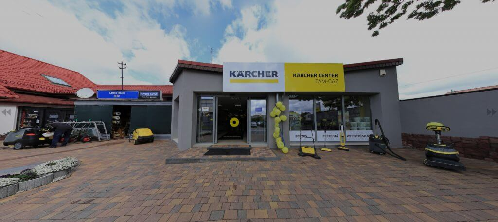 Karcher center Praszka